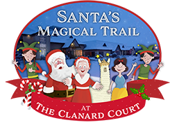 Santa's Magical Trail