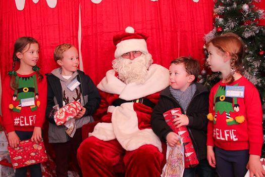 Santa\'s Magical Trail @ Clanard Court Athy - Book Now!