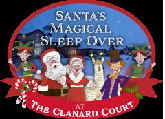 Santas Magical Trail